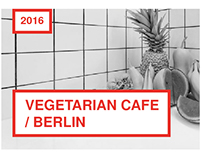 THE FRESH SEEDS / VEGETARIAN CAFE, BERLIN