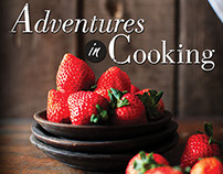 Adventure in Cooking