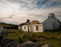 Forgotten Ireland