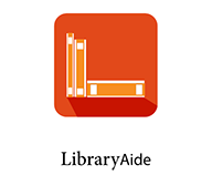 Library Aide App