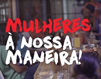 2M Dia da Mulher Moçambicana