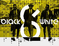 Black & White Branding