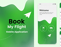 Book My Flight