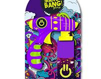 ¡Bang Bang! Game