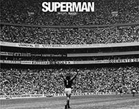SUPERMAN - UMBRO