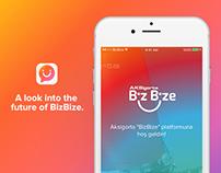 Aksigorta Bizbize Mobile Platform