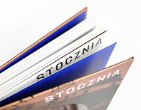 Stocznia Szczecińska / Szczecin Shipyard (album)