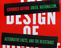 The Design of Dissent - Expanded Edition