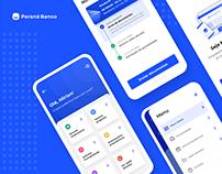 App Paraná Banco
