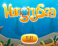 Hungry Sea