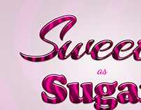 Sweets as Sugar