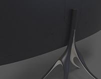 Qellex - Samsung Qled Tv stand