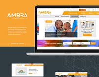 Ambra Health | Marketing Design