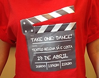Take One: Dance!