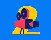 Illustrations for Yandex