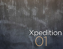 Xpedition Music Mix 01