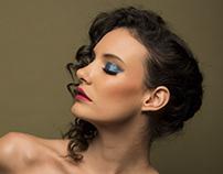 Jessica Unbuttoned//NIF Magazine