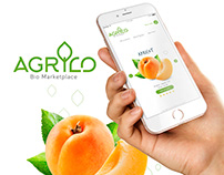 Agrico Marketplace