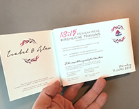 Wedding Invitaion II
