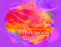 Silent Shores | Greeting Designs 2016/17