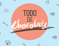 Todo de Chocolate
