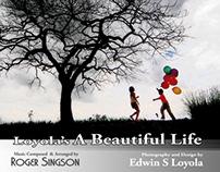 Loyola's A Beautiful Life
