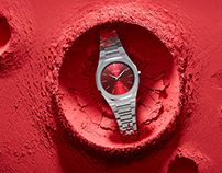D1 limited edition watches