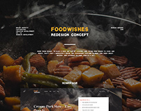 Foodwishes Recipe Website