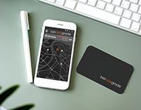 BelAppgrade app interactive prototype