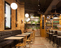 Cafès Pont Coffe Store