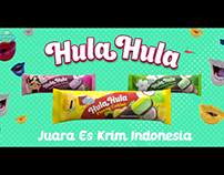 CAMPINA HULA-HULA