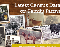 Family Farm Memories for National Agriculture Day 2015