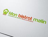 Logo - Mon bistrot malin