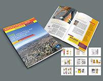 MNV - Le magazine de la ville de Montpellier (nouveau)
