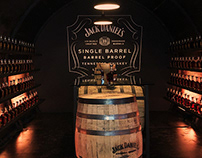 JACK DANIEL'S - Inside The Barrel
