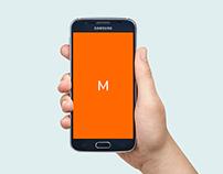 M Retailer App
