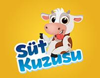 Süt Kuzusu