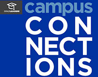 GradLeaders | Campus Connections 2017 Program