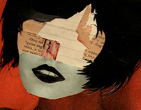 Cuentos ilustrados // Collages