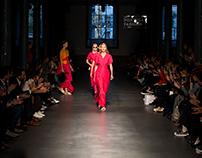 Portugal Fashion SS18 - CARLA PONTES