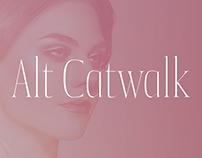Catwalk Font Family