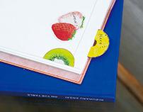 fruits voice block MINI, vegetable block MINI