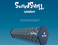 3D Models of SoundSwell's Speakers