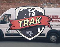 TRAK by Kigili