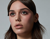 Beauty Shoot - Natasha Turin