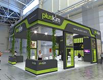 Exhibition Fair Stand Design
