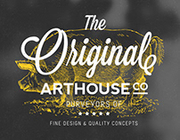 The Original Arthouse Co. Brand