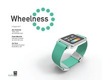 Wheelness