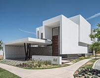 Casa C+S / ADI Arquitectura y Diseño Interior