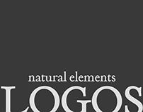 Pool Creative Logos: Suite 3, Natural Elements